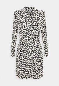 Morgan - RENNA - Day dress - noir - 0