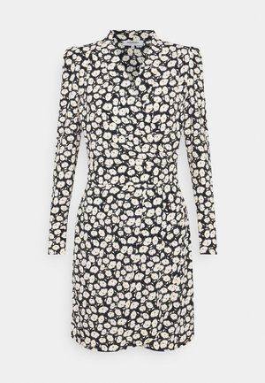RENNA - Denní šaty - noir