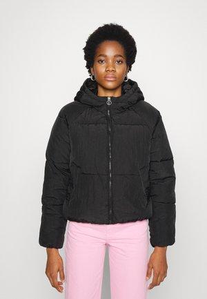 ONLZIGGY  - Winter jacket - black