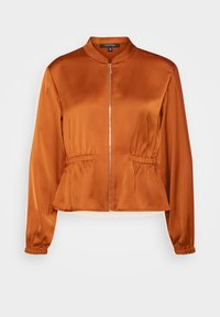 comma - Summer jacket - cognac - 4