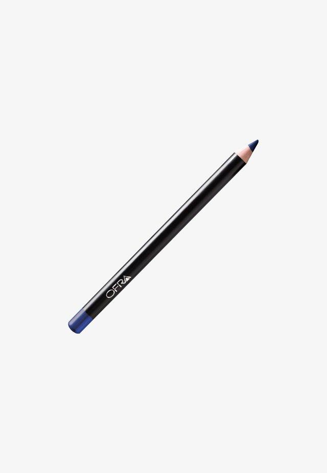 EYELINER PENCIL - Eyeliner - sapphire