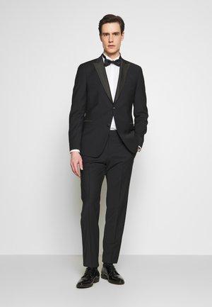 ANTHON MEST - Suit - black