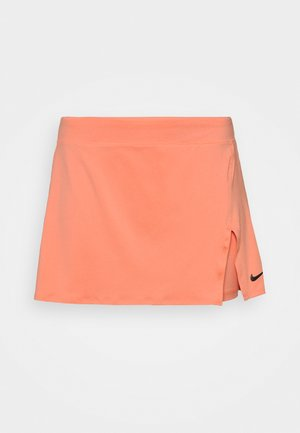 PLUS - Sports skirt - crimson bliss/black