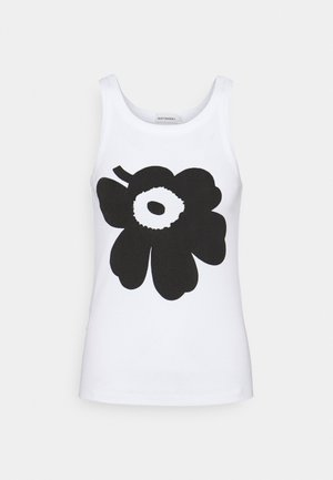 KEDOL UNIKKO PLACEMENT - Top - off white/black