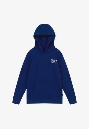 BOYS - Jersey con capucha - sodalite blue
