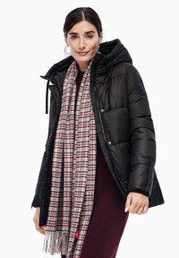 s.Oliver - Winter jacket - black - 2