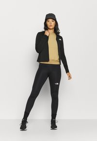 The North Face - TEKNITCAL FULL ZIP  - Training jacket - black - 1