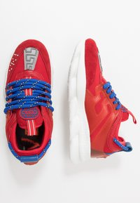 Versace - Trainers - red - 0