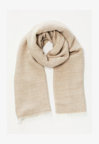 Young Couture by Barbara Schwarzer - SCHAL - Scarf - greige - 2