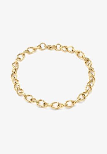 PLUTOS - Bracelet - gold-coloured