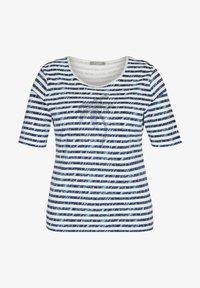Rabe 1920 - Print T-shirt - blau - 0