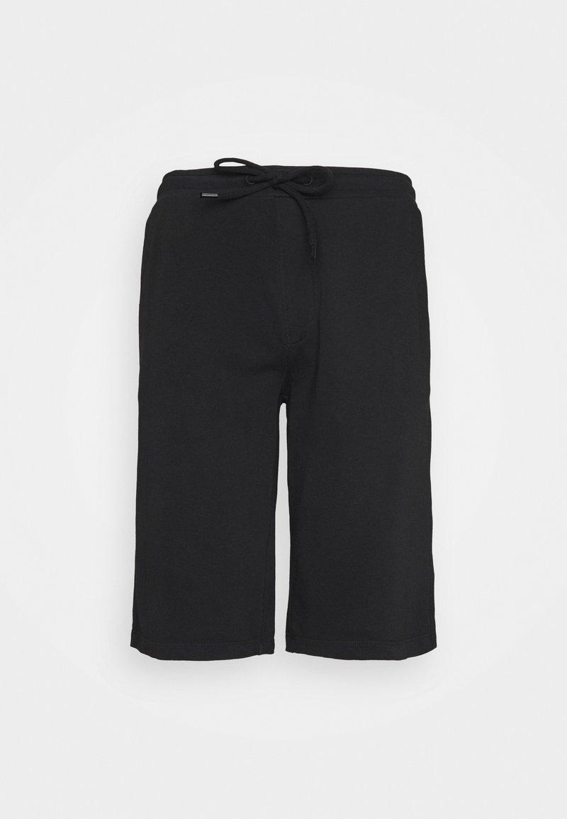 s.Oliver - BERMUDA - Shorts - black