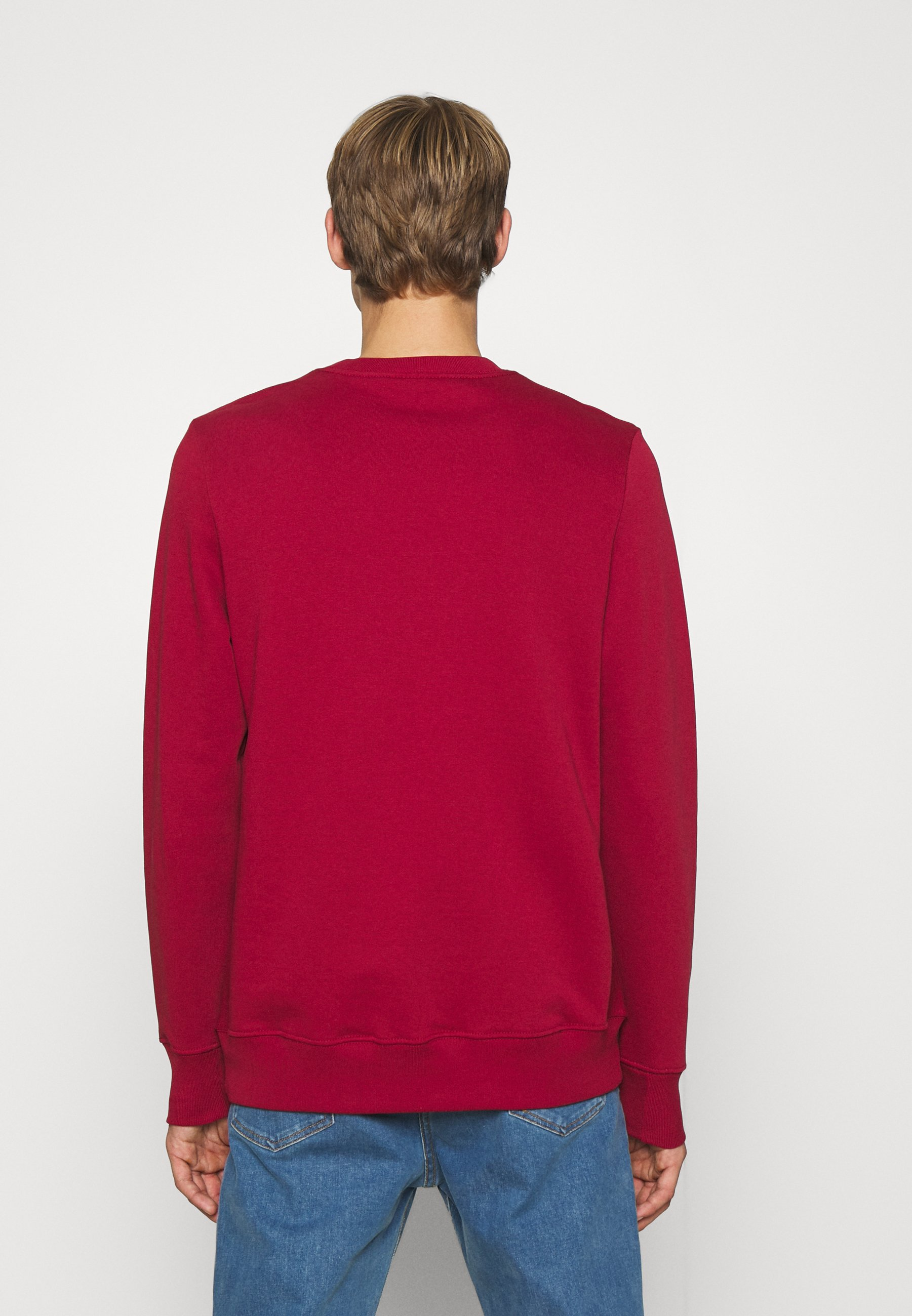 Men REG FIT UNISEX - Sweatshirt