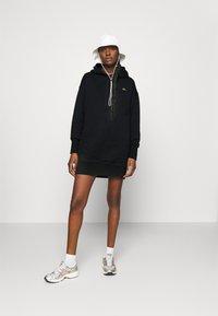 Lacoste LIVE - Day dress - black - 1