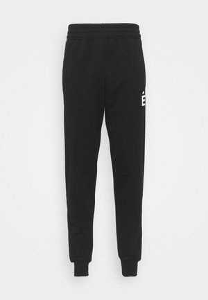 TEMPERA PATCH  - Pantaloni sportivi - black