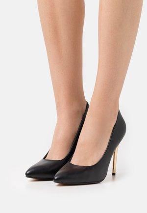 SHIRIN - High heels - black