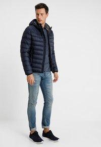 Napapijri - AERONS  - Light jacket - blue marine - 1