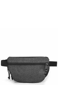 Eastpak - SAWER/CORE COLORS - Bum bag - black denim - 3