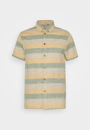 AKDELANEY SHIRT - Shirt - green