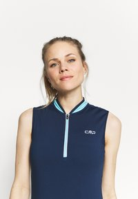 CMP - WOMAN BIKE - Top - blue - 3