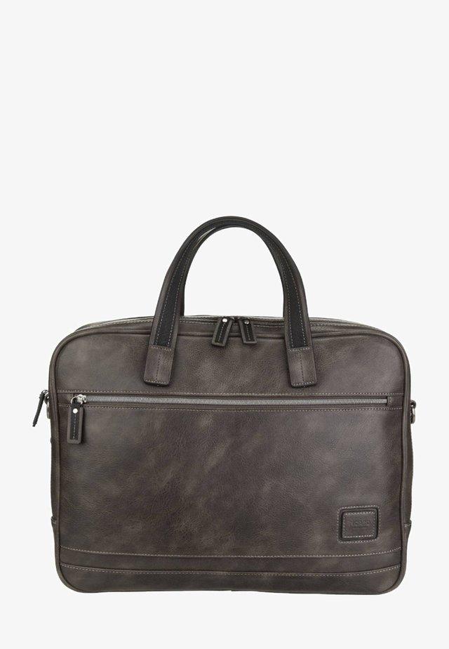 BREAKERS 2462 - Briefcase - graphit