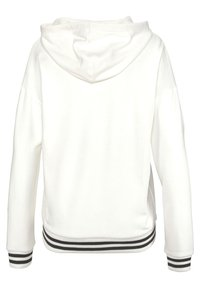 Bench - Zip-up hoodie - ecru - 1