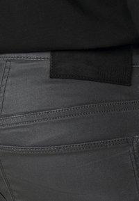 DRYKORN - WEL - Jeans Skinny Fit - grey - 6