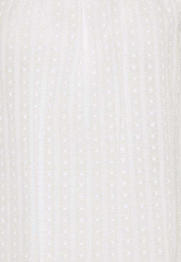 Hofmann Copenhagen Top - white/biały BACM
