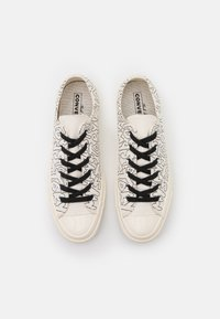 Converse - CHUCK 70 MY STORY - Trainers - egret/black - 4