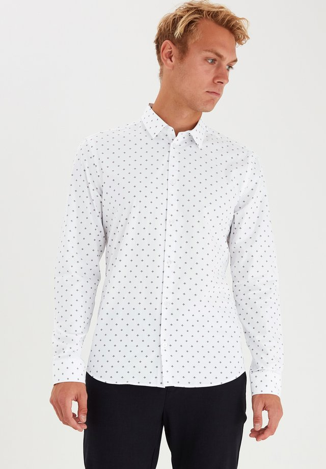 ARTHUR  - Shirt - bright white