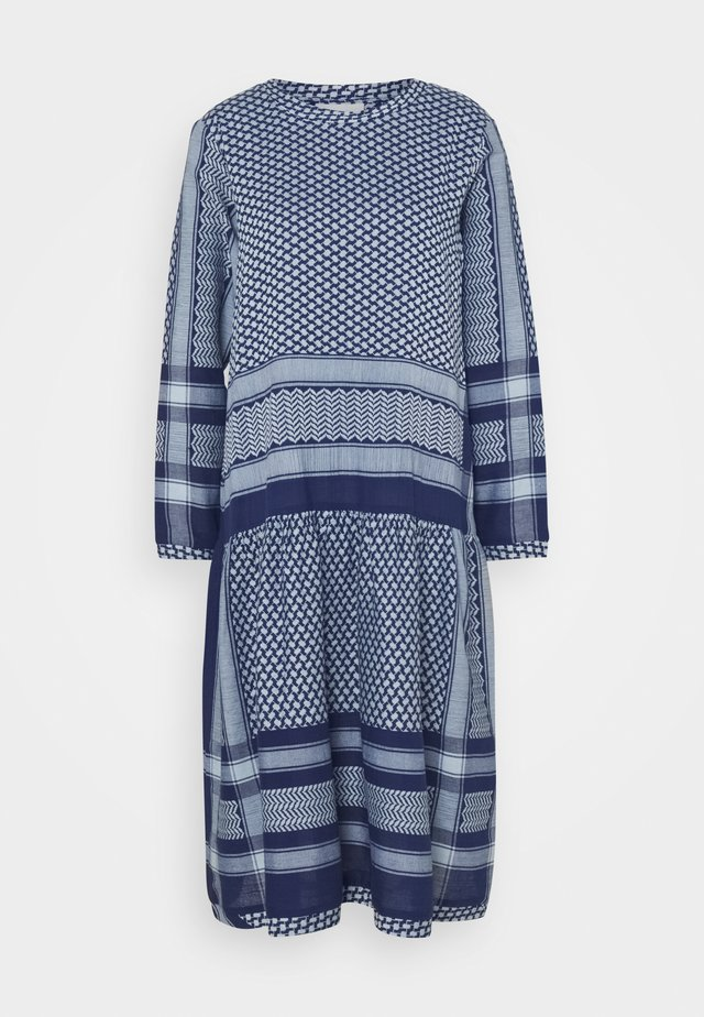 JOSEFINE - Robe d'été - twilight blue