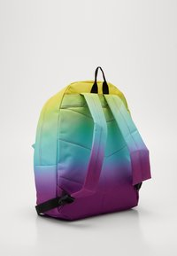 Hype - BACKPACK BELL GRADIENT - Rugzak - multi-coloured - 1