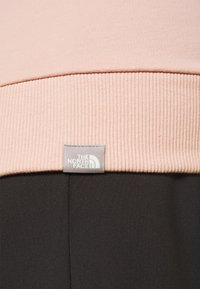 The North Face - HOODIE  - Hoodie - evening sand pink - 4