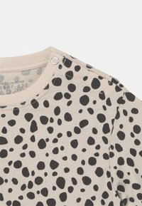 ARKET - UNISEX - Print T-shirt - beige - 2