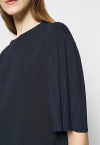 WEEKEND MaxMara - BUGIA - Print T-shirt - blau - 5