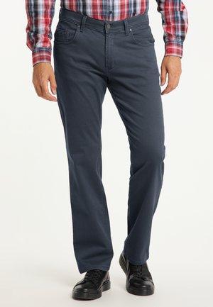 RANDO - Straight leg jeans - navy
