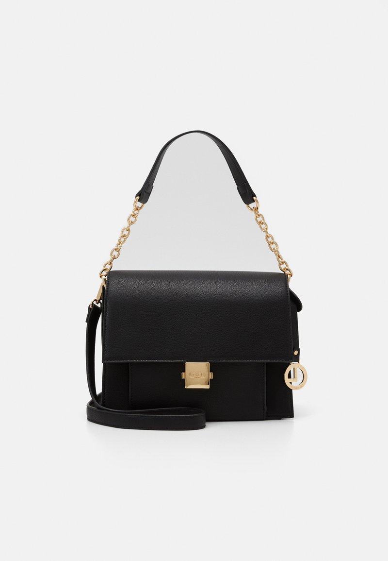 L.CREDI - GLENDA - Handbag - schwarz
