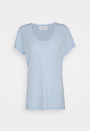 JACKSONVILLE - Camiseta básica - sky blue