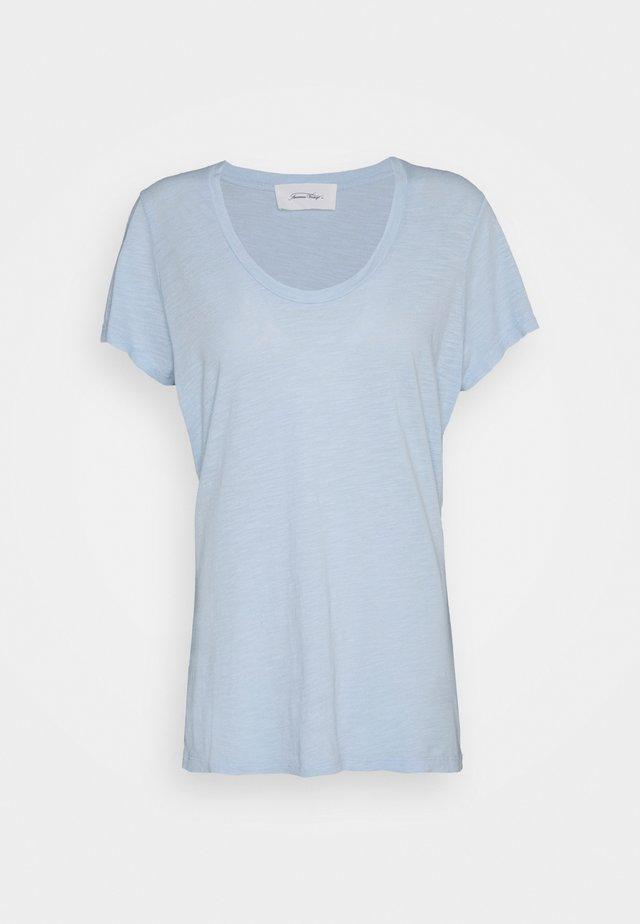 JACKSONVILLE - T-shirt basique - sky blue
