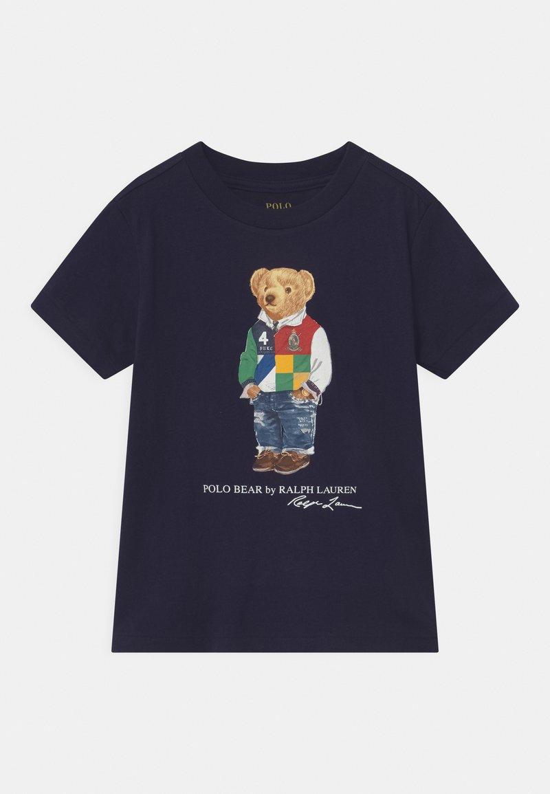 Polo Ralph Lauren - T-shirt print - cruise navy