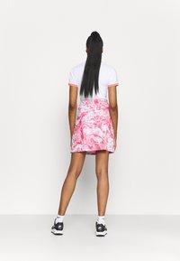 Daily Sports - ADELINA SKORT - Sports skirt - fruit punch - 2