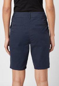 Next - KNEE - Shorts - blue - 2