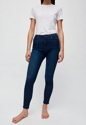 TILLAA X STRETCH - Jeans Skinny Fit - sea blue