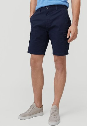 COMPLEX - Shorts - ink blue