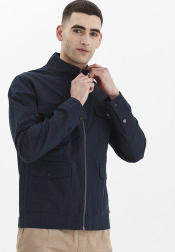 Light jacket - insignia blue