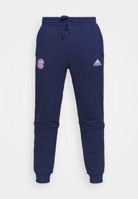 adidas Performance - FC BAYERN MÜNCHEN - Club wear - dark blue - 3