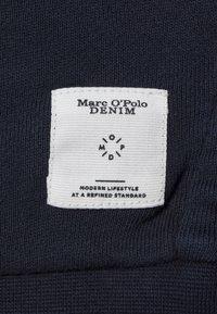 Marc O'Polo DENIM - RAGLAN-SLEEVE - Sweatshirt - scandinavian blue - 2