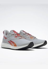 Reebok - FOREVER FLOATRIDE ENERGY 2.0 SHOES - Stabilty running shoes - grey - 5
