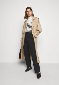 Claudie Pierlot - PATEL - Trousers - noir - 1