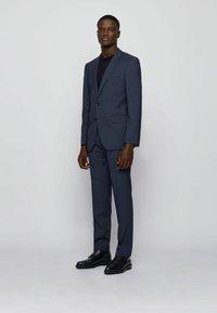 BOSS - HUGE6/GENIUS5 - Suit - dark blue - 0